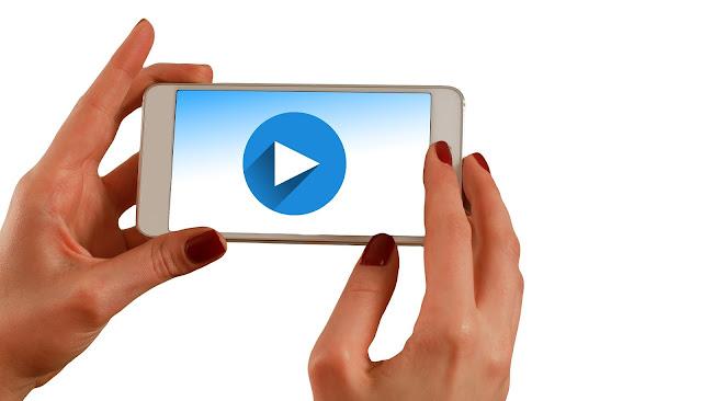 beberapa aplikasi screen recording terbaik dan paling berkualitas untuk para gamer pengguna android