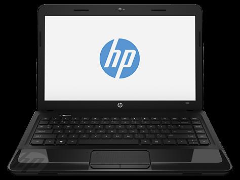 Hp 1000-1140tu notebook pc drivers download.