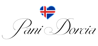 panidorcia, blog o Islandii, Islandia