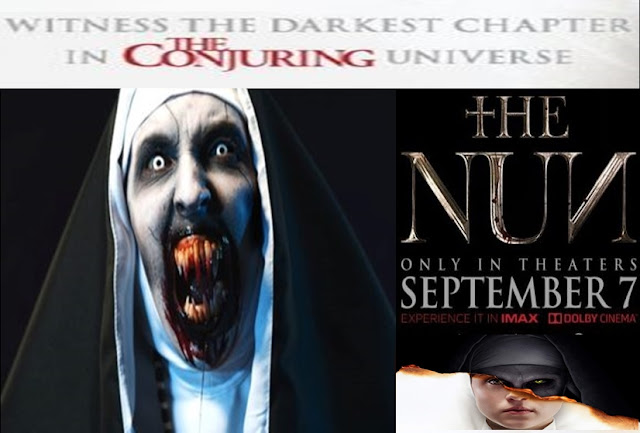 the nun full movie free download in hindi 2018