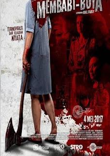 Download Film Membabi-buta (2017) Bluray Full Movie