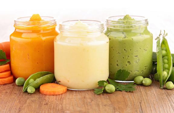 أطعمة ومشروبات مفيدة للاطفال