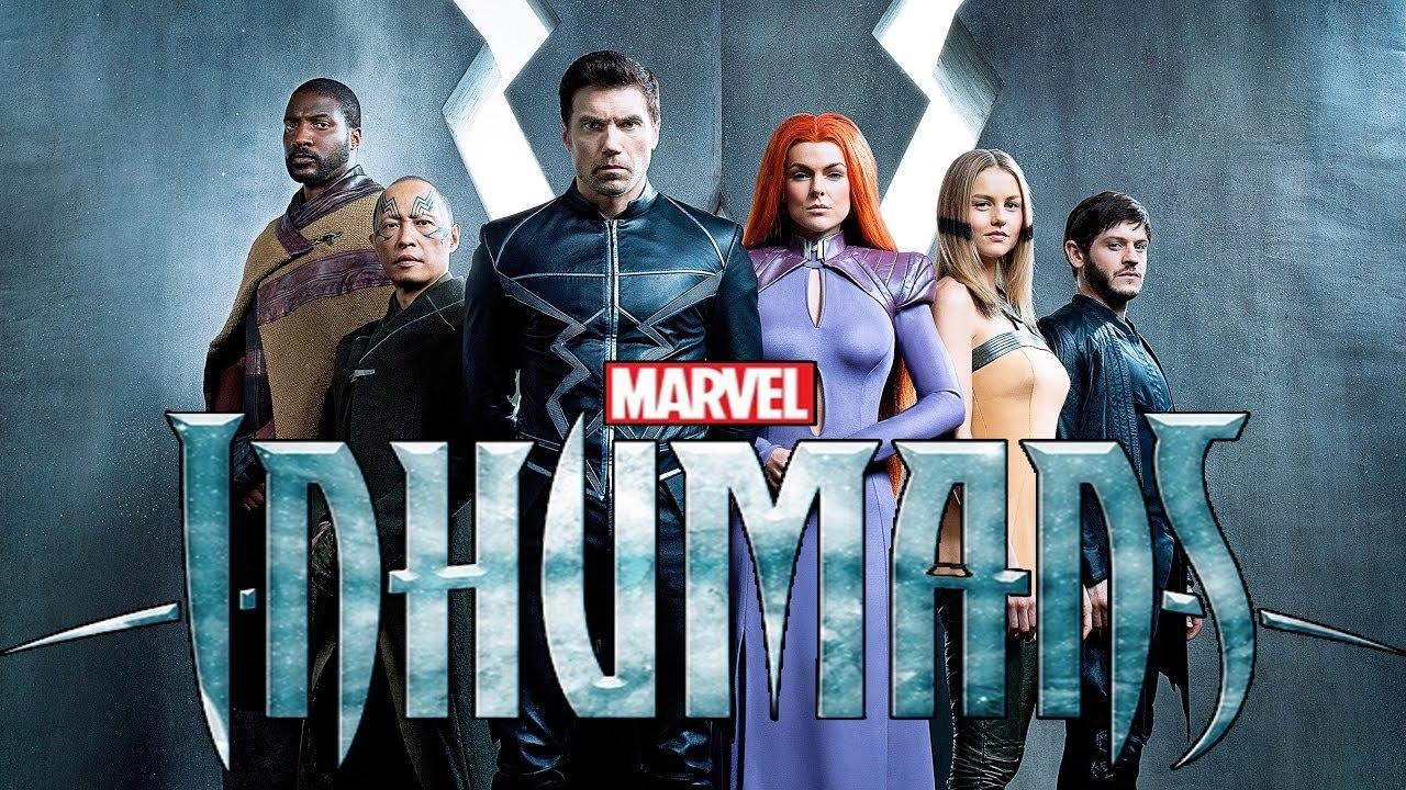 Inhumans (ABC)