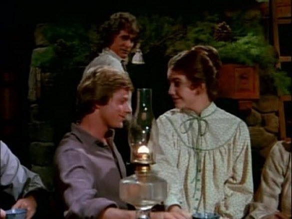 Little House on the Prairie - Season 8 Episode 11: A Christmas They Never Forgot
