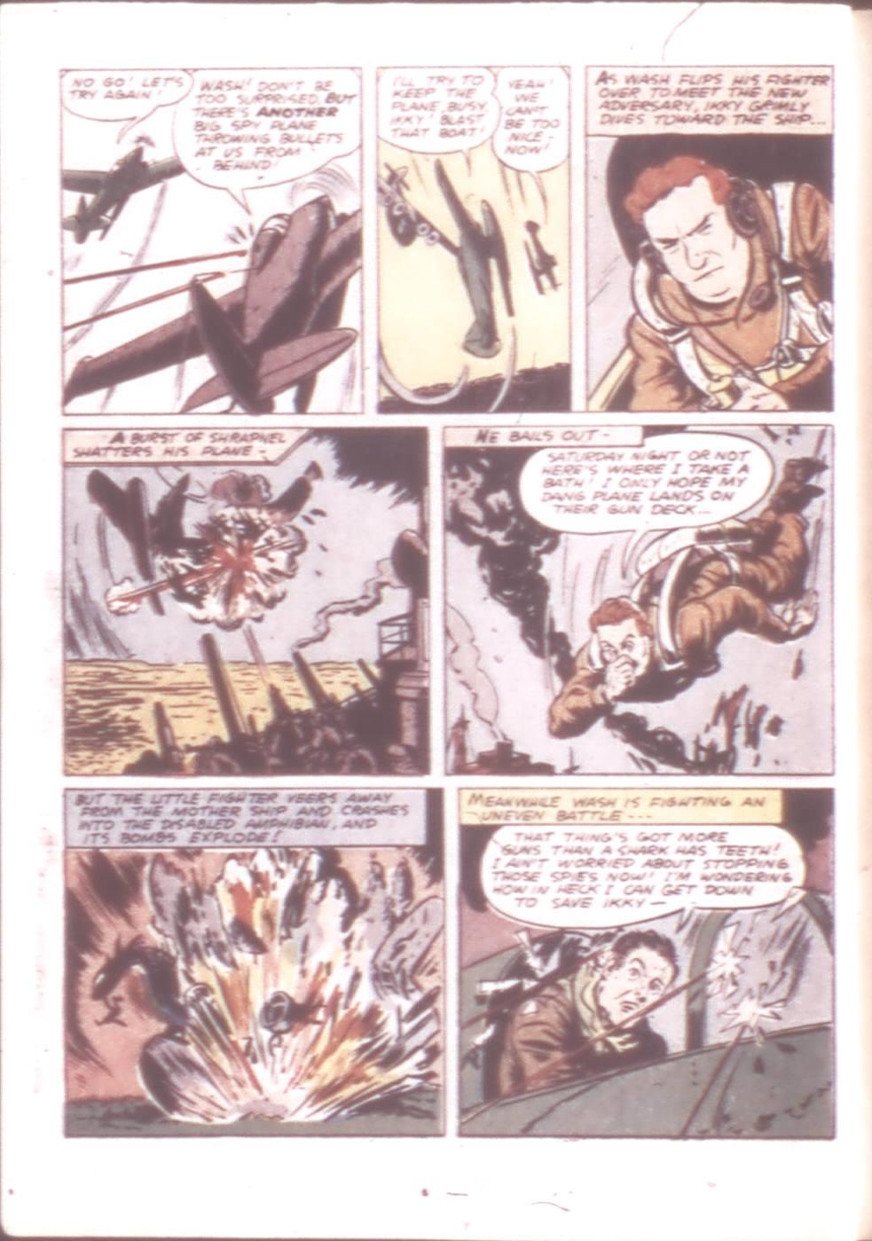 Read online All-American Comics (1939) comic -  Issue #25 - 26