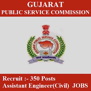 Gujarat Public Service Commission, GPSC, freejobalert, Sarkari Naukri, CGPSC Admit Card, Admit Card, gpsc logo