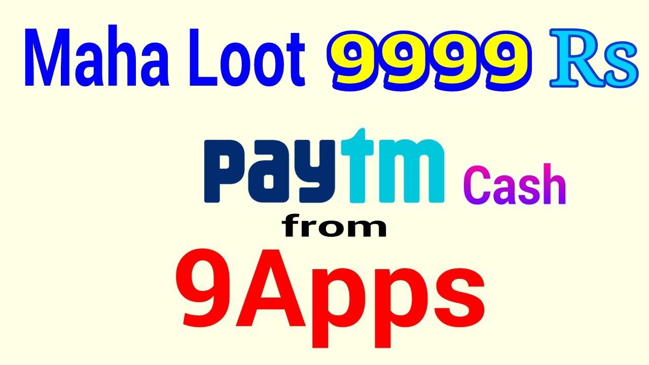 Paytm App Download 9app