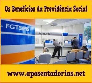 Previdência Social – Certidão para Saque do PIS/FGTS