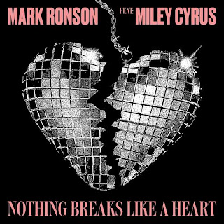 Mark Ronson - Nothing Breaks Like a Heart (feat. Miley Cyrus) (2018)