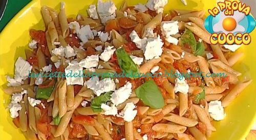 Penne alla napoletana ricetta Bianchi da Prova del Cuoco