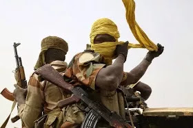 Boko Haram terrorists Northern Nigeria