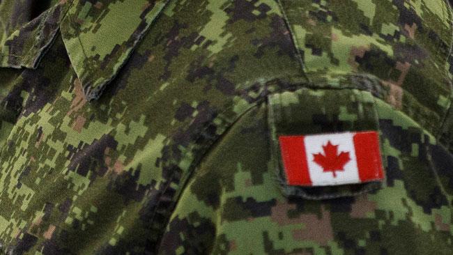 L'armée Canadienne est soupçonnée d'avoir emprisonné des milliers d'Afghans sans raison.