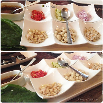 Absolute Thai - Teynampet Chennai - Restaurant Review