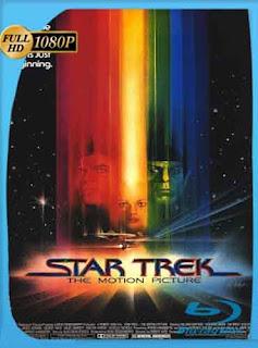 Viaje a las Estrellas 1979 HD [1080p] Latino [Mega] dizonHD