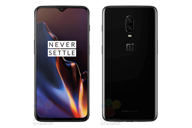 Do What leaked OnePlus 7 case prove the phone will have a pop-up camera?