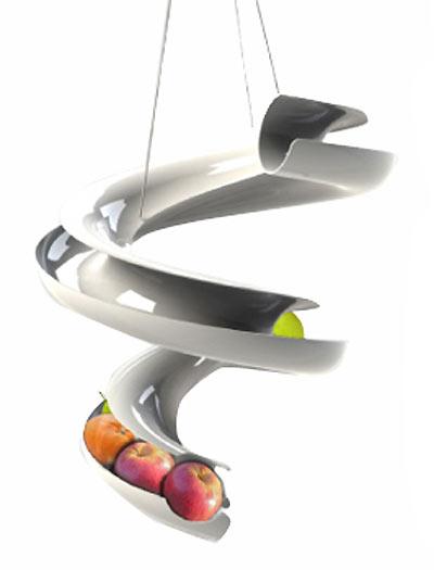 15 Creative Fruit Bowls and Cool Fruit Holder Designs.