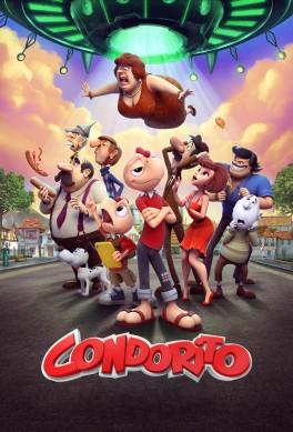 Imagem Condorito: O Filme