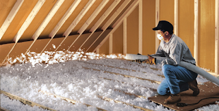 Attic Insulation and Air Sealing in Charlotte, NC