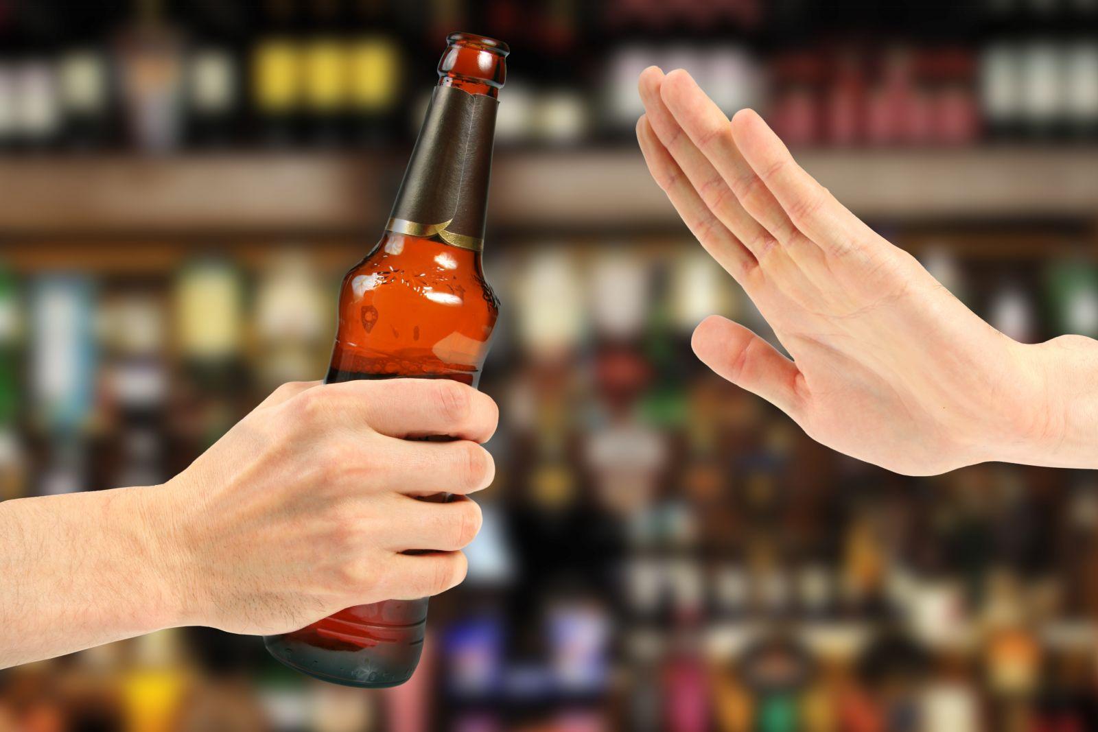 Alkolizmin önlenmesi nedir