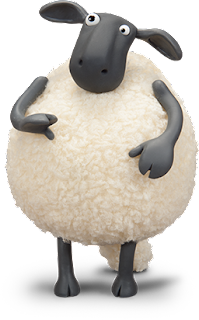 shaun the sheep movie-shaun le mouton-kuzular firarda-nuts