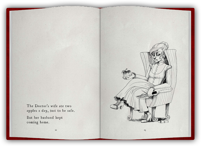 REVIEW: THE TINY BOOK OF TINY STORIES