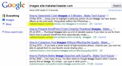 Cara Cepat Searching Di Google