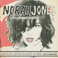 Norah Jones - Little Broken Hearts (2012)