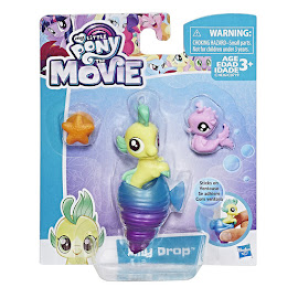 My Little Pony Baby Seapony Lilly Drop Brushable Pony