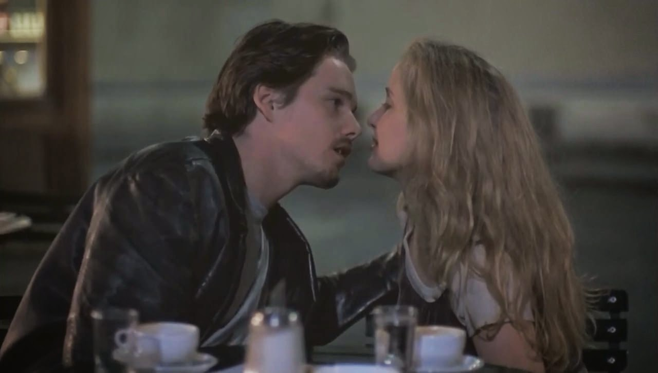 before sunrise-ethan hawke-julie delpy