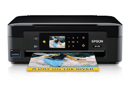 Epson XP-410 Driver Download and Setup