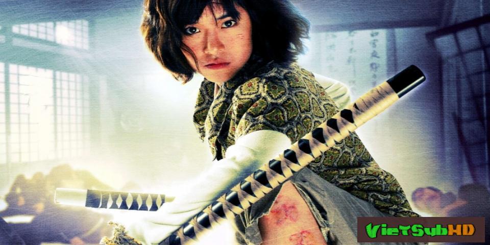 Phim Quyền cước thượng đẳng / Cô bé giỏi võ VietSub HD | Chocolate 2008