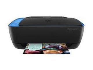 Picture HP DeskJet Ink Advantage Ultra 4720 Printer