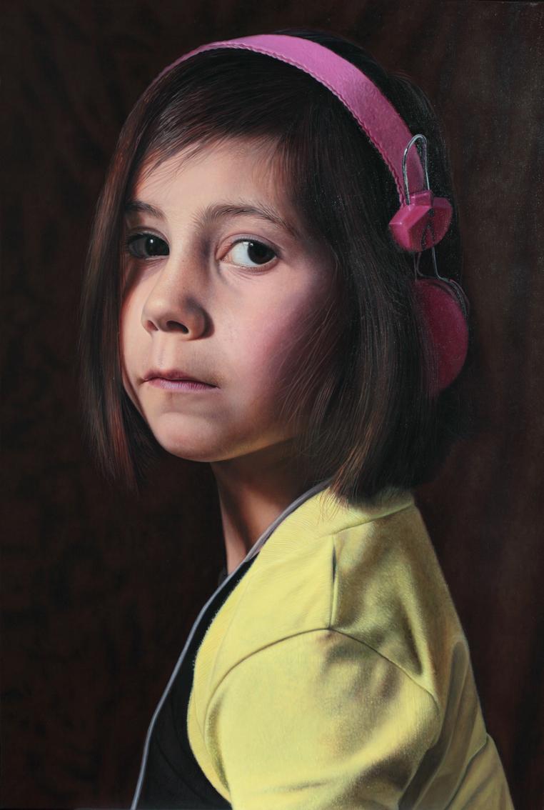 Por amor al arte: Enrique Collar