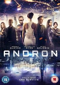 Andròn The Black Labyrinth ปริศนาลับวงกตมรณะ (2015) [พากย์ไทย+ซับไทย]