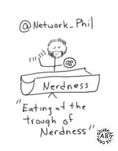 trough of nerdness