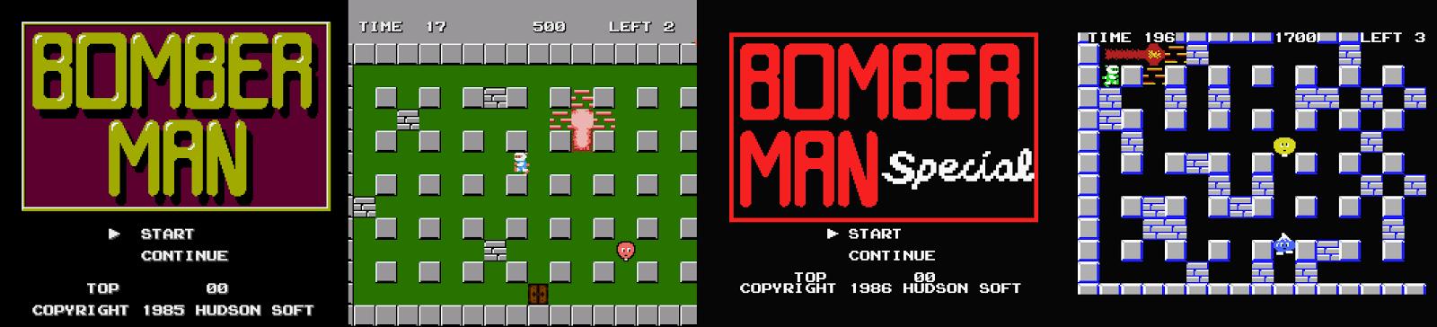 Bomberman 1987 скачать бесплатно на компьютер