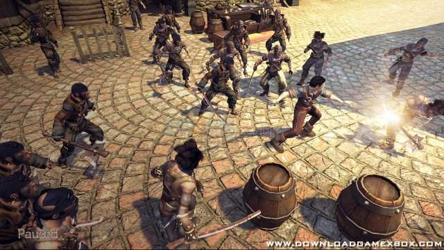 Fable 2 Game of The Year Edition [Region Free ][ISO
