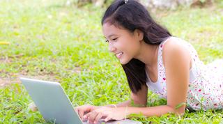 tips semangat ngeblog