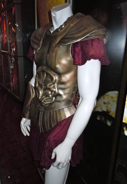 Immortals Theseus armour