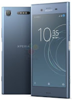 Tutorial Flashing (Instal Ulang) Sony Xperia XZ1 (G8341)