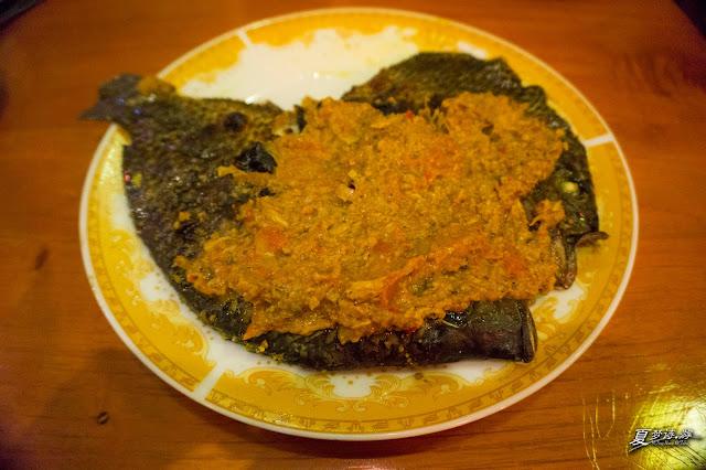 Toba fish Jenny Restaurant