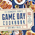 Guilt-Free Gameday Recipes from The Hungry Fan