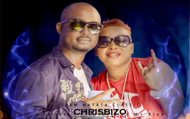 Audio: Sister P ft Mr Blue - tingisha   Mp3 Download