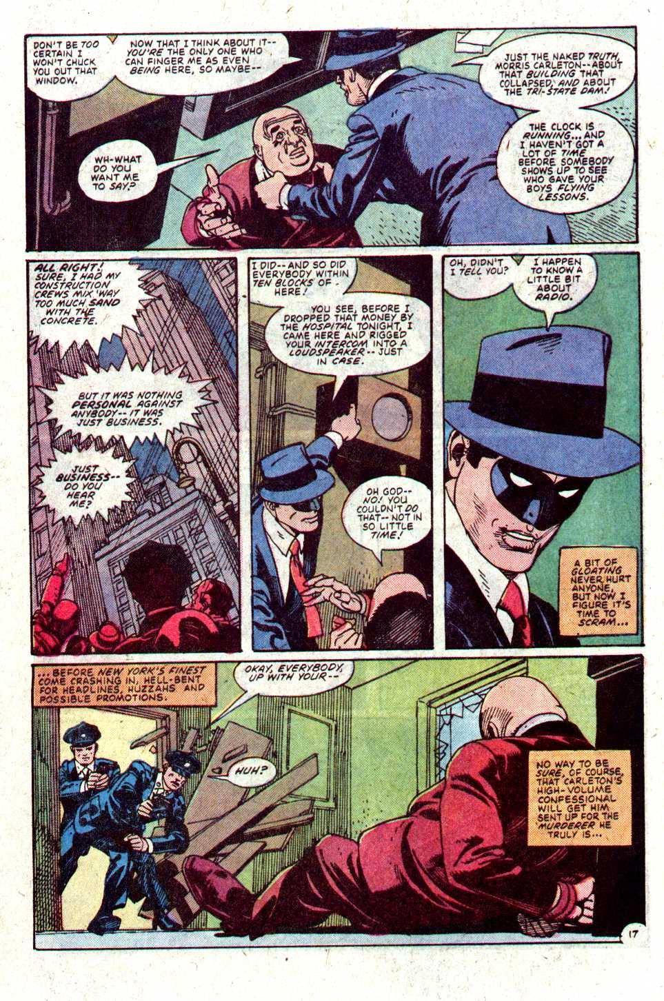 Read online Secret Origins (1986) comic -  Issue #28 - 40