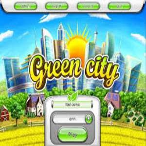 Download Green City Game