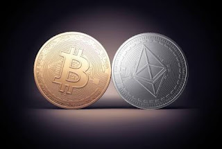 Bitcoin vs ethereum, invest in ethereum, why you should invest in ethereum 2018, bitcoin, ethereum, invest, 2018