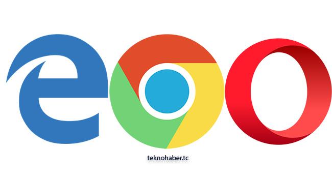 Web Tarayıcılarında Sayfa Önerme Nasıl Devre Dışı Bırakılır