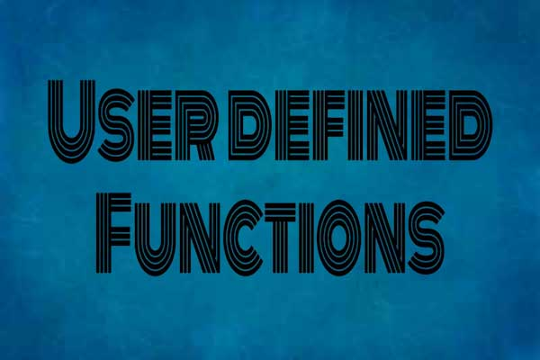 functions in c++ programming, learn c++ programming