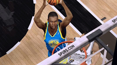 NBA 2K13 Harrison Barnes Face NBA2K Patch