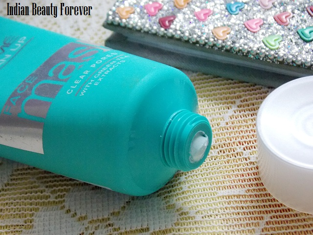 Lakme Clear Pores Face Clean up Mask Review